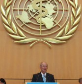 Ministrul Sănătății participă la Adunarea Mondială a Sănătății