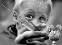 Droguri vândute în preajma copiilor