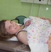 REPORTAJ DIN SALA DE NAȘTERI: Cum s-au născut cele 7 minuni…