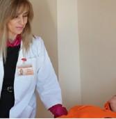 """INTERVIU//Marina Casapciuc: """"Oricine suferă de alergie sezonieră… cel puțin odată în viață"""""""