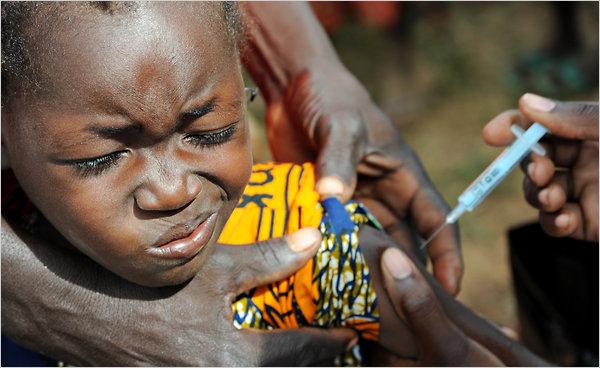 Africa este atacată de o nouă boală mortală