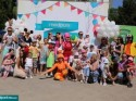 """Copiii născuți la Medpark și prietenii lor au sărbătorit """"Medpark Baby Fest 2015"""" (p)"""