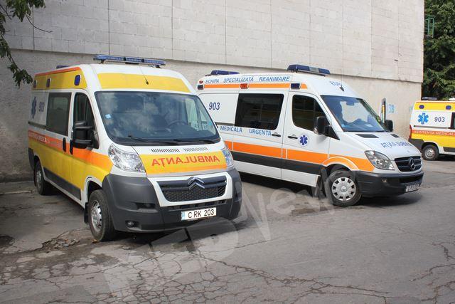 Record de apeluri la urgență de Ziua Copiiilor
