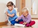 INSTRUCȚIUNI UTILE. Primul ajutor în caz de arsuri la copii