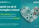 De Ziua Mondială a Inimii, ajută-ne să-ți protejăm inima (P)