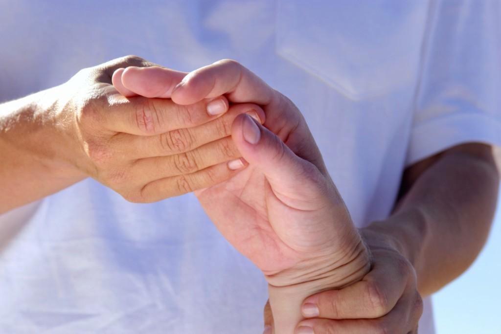 12 octombrie – Ziua Internațională de luptă împotriva artritei