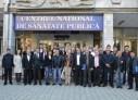 Cursul OMS de instruire în Managementul Urgențelor de Sănătate Publică s-a desfășurat la Chișinău