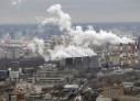 Poluarea aerului ucide mai mulți oameni decât SIDA și malaria