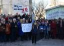 """Protest împotriva deciziilor """"de decapitare"""" a Serviciului de Asistență Medicină de Urgență Prespitalicească"""