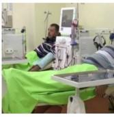 VIDEO: Tratamentul prin hemodializă în Moldova
