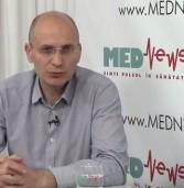Transplantul in Moldova, trei donatori la un milion de populatie