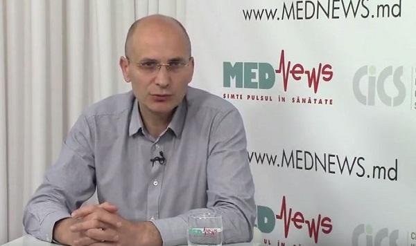 Moldova are încă puțini donatori de organe la un milion de locuitori