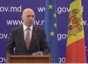 """Pavel Filip: """"Moldova sănătoasă – un subiect care mă preocupă și în care mă implic personal"""""""