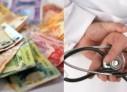 Paradoxurile finanțării Sănătății moldovenești
