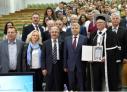 """Grigore Tinică// Sunt mândru că sunt absolventul USMF Nicolae Testemițanu"""""""