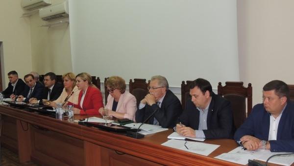 Noul mecanism de salarizare al medicilor a fost prezentat la Colegiul Ministerului Sănătății